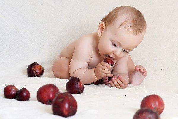 Kalendar dohrane po mjesecima - kada uvesti dohranu