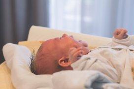 Najčešći problemi prilikom hranjenja bebe