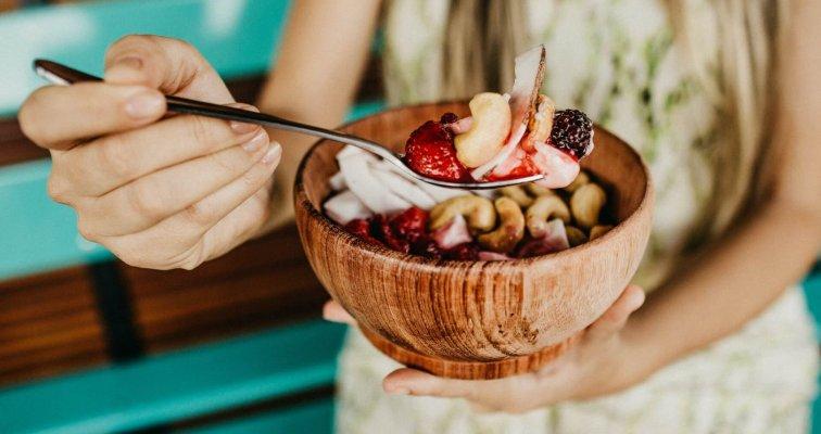 Što jesti prilikom planiranja začeća?