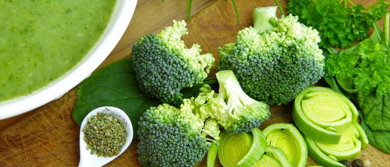 Povrće za dizanje imuniteta