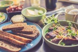 Za mame dojilje: vraćanje snage vašem tijelu kroz zdravu prehranu nakon poroda