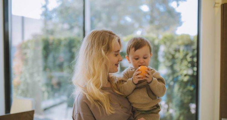 Vitamini za jačanje dječjeg imuniteta