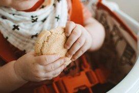Prestanak dojenja - razvoj osjetila okusa