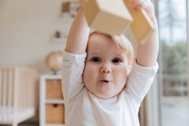 Što pokazuje težina djeteta?