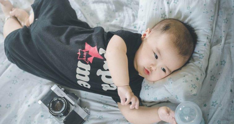 Dojenačka mlijeka i hrana za malu djecu