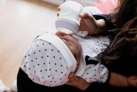 Ugljikohidrati u hrani za dojenčad i malu djecu