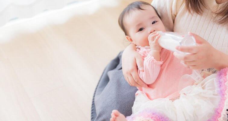Makronutrijenti u hrani za dojenčad i malu djecu