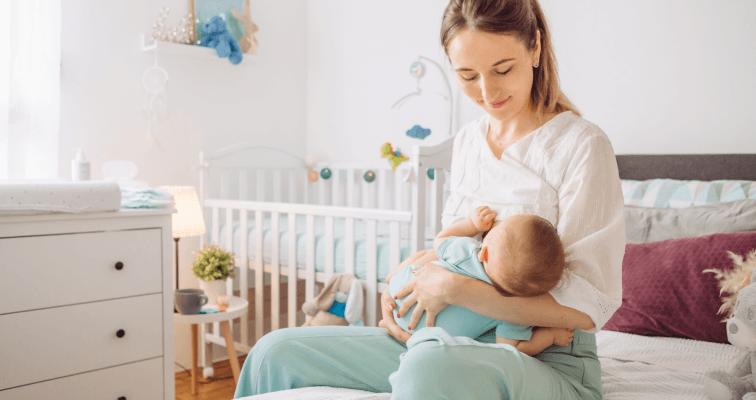Prednosti dojenja za majku i dijete