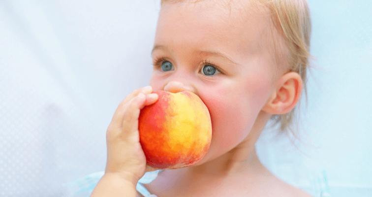 Vitamini potrebni u prehrani vašeg toddlera