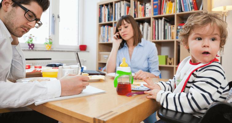 Plan prehrane i zdrave grickalice za vrijeme rada od kuće